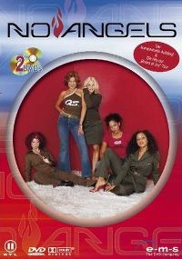 Cover No Angels - No Angels [DVD]